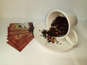 Ночь клеопатры чай