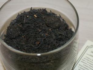 Зимняя вишня чай