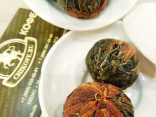 Ананасовый чай
