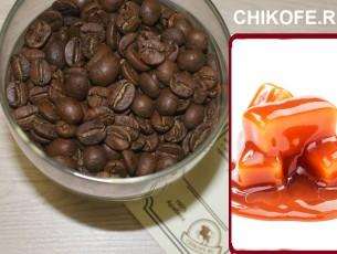 Кофе Ирис, кофе Сливочный Ирис
