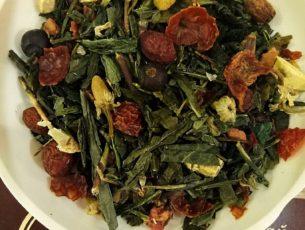 Чай Силуэт,чай для похудения купить