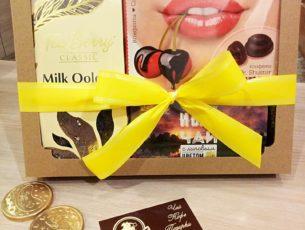 Подарок с молочным улуном можно купить в нашем магазине.