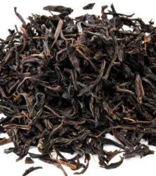 Крупнолистовой чай
