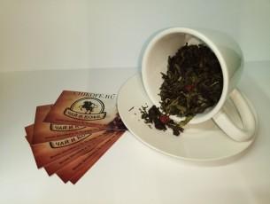 Колибри чай