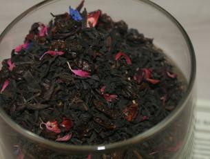 Чай барбарисовый