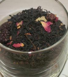Чай Королева Елизавета