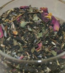 Крымский чай