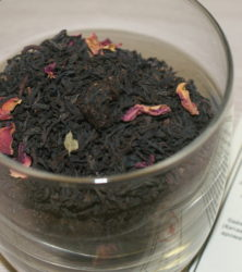 Дикая вишня чай
