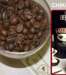 Кофе по-ирландски, кофе ирландские сливки