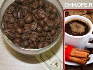 Кофе с корицей, вкусный кофе с корицей