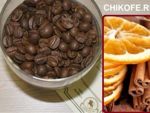 Кофе Мексиканский пунш