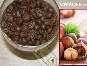 Кофе с лесным орехом , кофе лесной орех купить