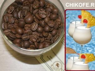 Кокосовый кофе