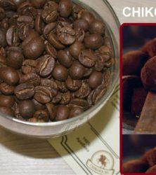 Кофе Ромовый трюфель