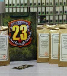 Чай в подарок Москва